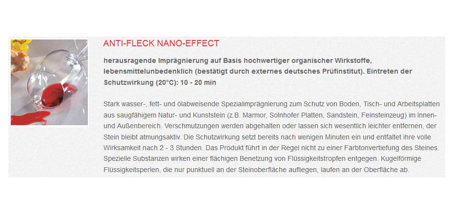 Akemi Nano Antifleck