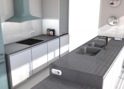 Altair Küchenarbeitsplatten