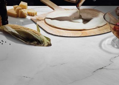 Calacatta linc poli Küchenarbeitsplatten