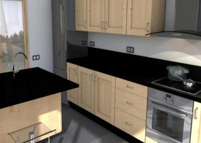 Domoos Küchenarbeitsplatten