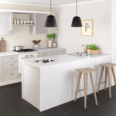 Eternal Statuario - Silestone