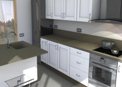 Galema Küchenarbeitsplatten
