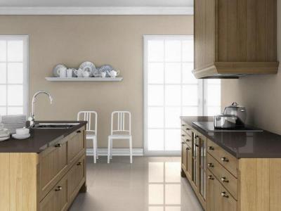 Gedatsu Küchenarbeitsplatten