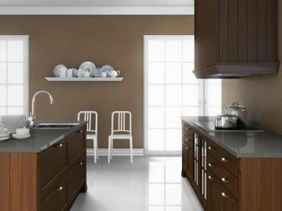 Gris expo Küchenarbeitsplatten