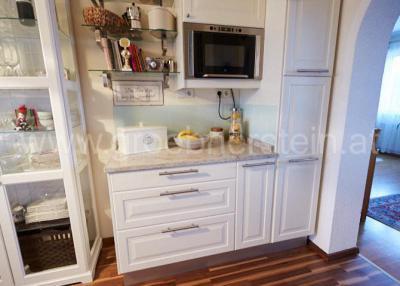 Ivory fantasy Küchenarbeitsplatten