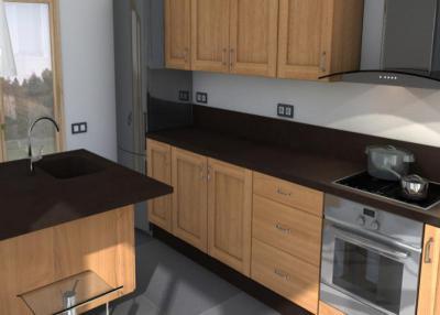 Kadum Küchenarbeitsplatten