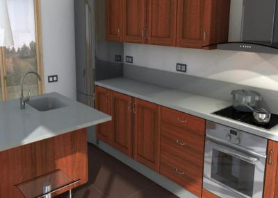 Kensho Küchenarbeitsplatten
