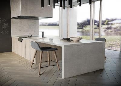 Kreta Küchenarbeitsplatten