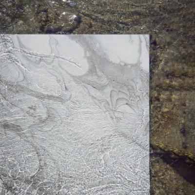Liquid sky Küchenarbeitsplatten