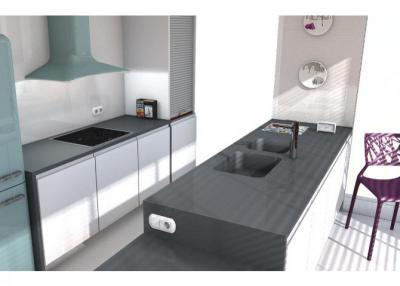 Marengo Küchenarbeitsplatten