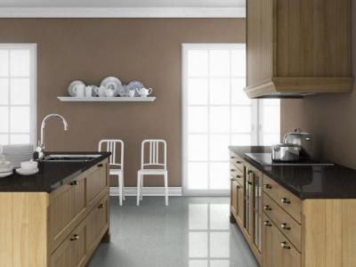 Marron jupiter Küchenarbeitsplatten