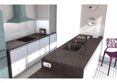 Merope Küchenarbeitsplatten
