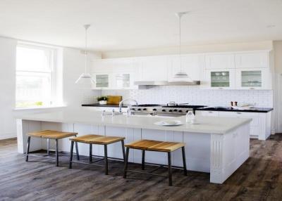 Niebla Küchenarbeitsplatten