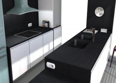 g nstige k chenarbeitsplatte aus sirius gr bner. Black Bedroom Furniture Sets. Home Design Ideas