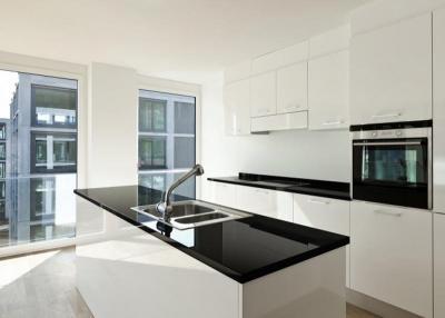 Spectra poliert Küchenarbeitsplatten