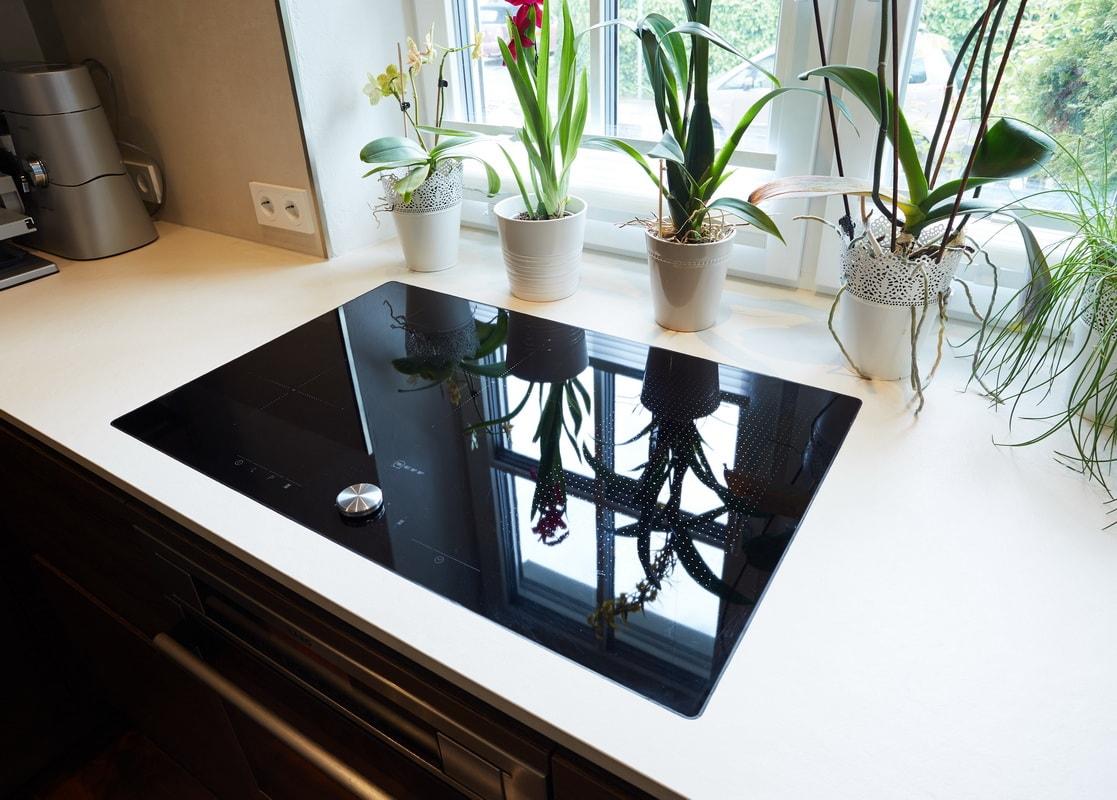 Dekton Küchenarbeitsplatte