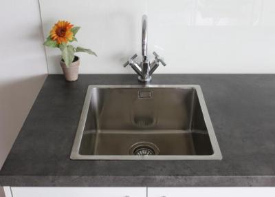 Küchenarbeitsplatten Aus Beton günstige küchenarbeitsplatten aus beton dunkel f 275 gröbner