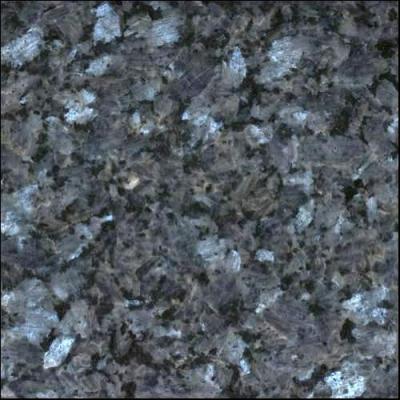 Blue Pearl Labrador - Naturstein