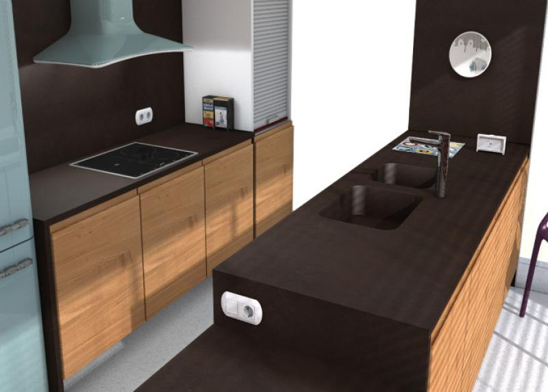 g nstige k chenarbeitsplatten aus kadum gr bner. Black Bedroom Furniture Sets. Home Design Ideas