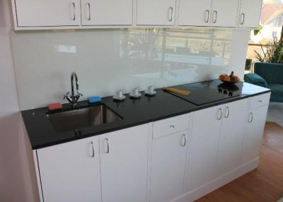 Nero Impala Küchenarbeitsplatten
