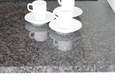Steel Grey Küchenarbeitsplatten