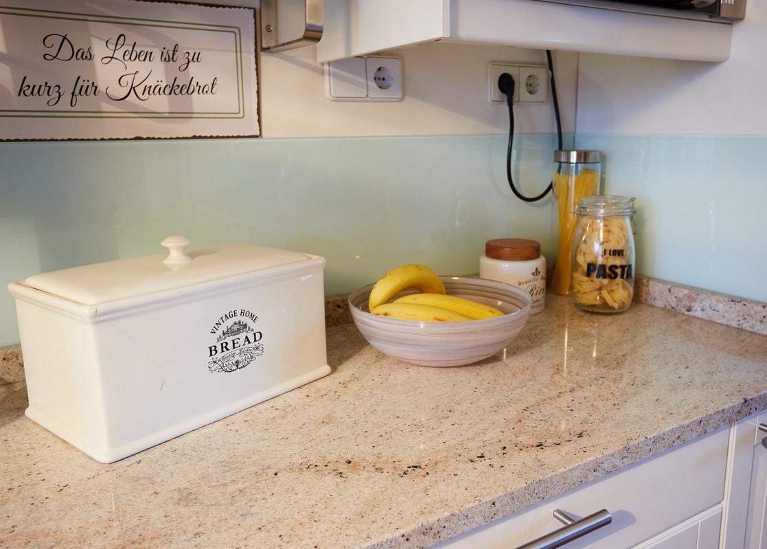 Ivory fantasy Küchenarbeitsplatte